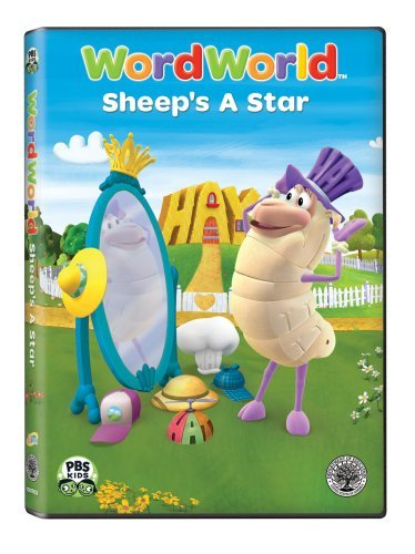 Sheep's A Star Wordworld Nr