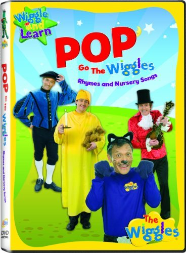 Pop Go The Wiggles Wiggles Nr