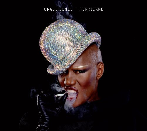 Grace Jones Hurricane 2 CD