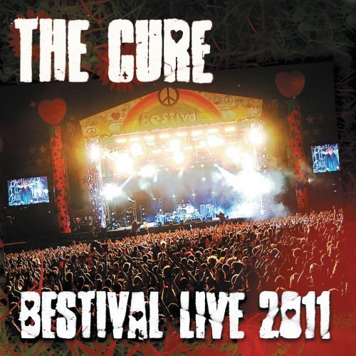 Cure Bestival Live 2011 2 CD