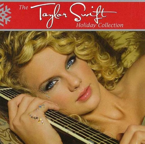 Swift Taylor Holiday Collection Target Exclusive