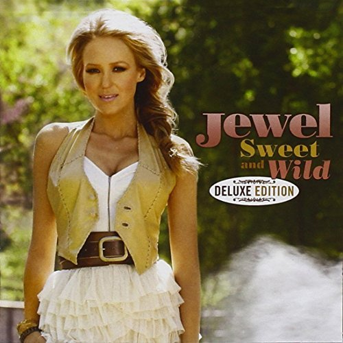 Jewel Sweet & Wild Deluxe Ed. 2 CD