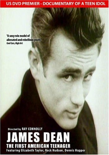 James Dean The First American James Dean The First American Nr