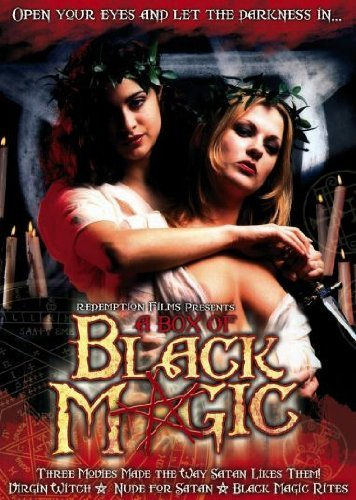Box Of Black Magic Box Of Black Magic Nr