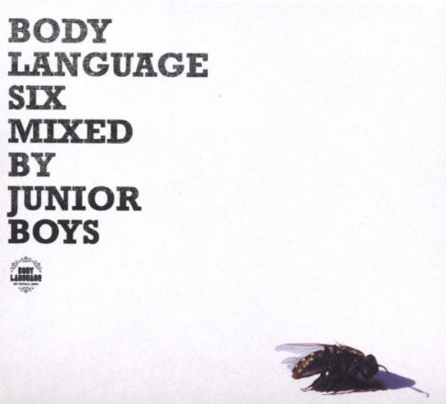Junior Boys Vol. 6 Body Language