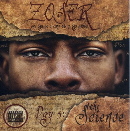 Zoser Day 3 The Science Explicit Version