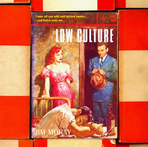 Jim Moray Low Culture