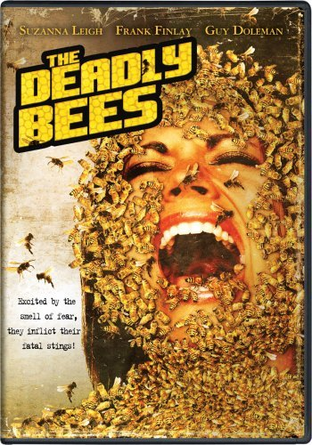 Deadly Bees Deadly Bees Nr