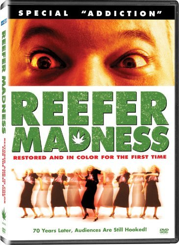 Reefer Madness Reefer Madness Nr