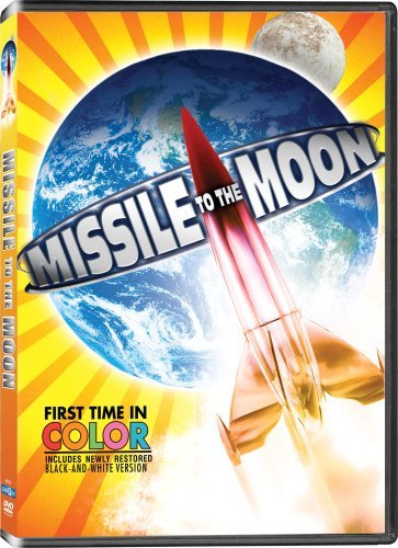 Missile To The Moon Missile To The Moon Nr
