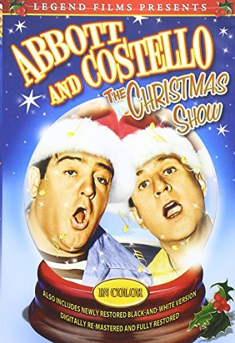 Abbott & Costello The Christm Abbott & Costello Nr
