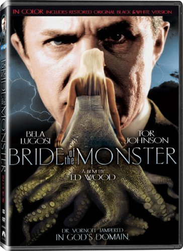 Bride Of The Monster Bride Of The Monster Nr