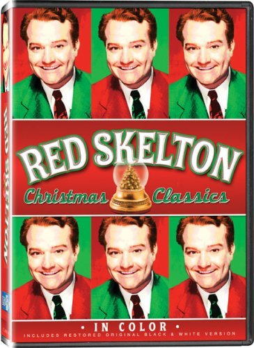 Red Skelton Christmas Classic Red Skelton Christmas Nr
