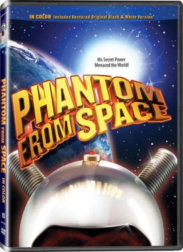 Phantom From Space Phantom From Space Nr
