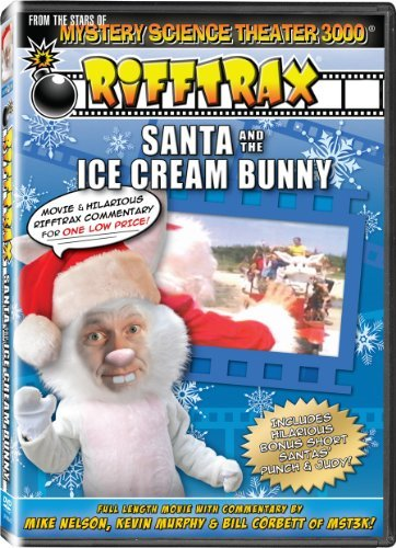 Rifftrax Santa & The Ice Cream Bunny Nr