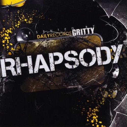 Gritty Rhapsody