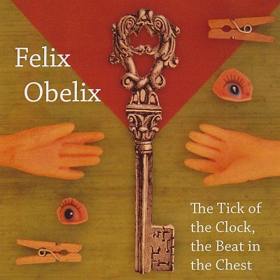 Obelix Felix Tick Of The Clock The Beat In