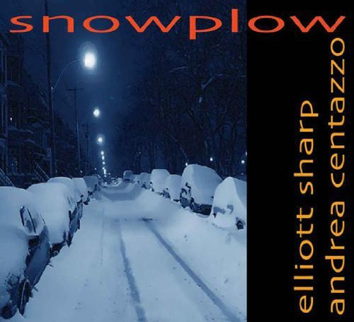 Sharp Elliott & Andrea Centazz Snowplow