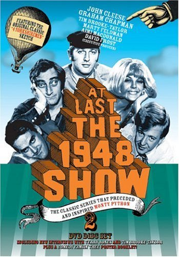 At Last The 1948 Show At Last The 1948 Show Nr