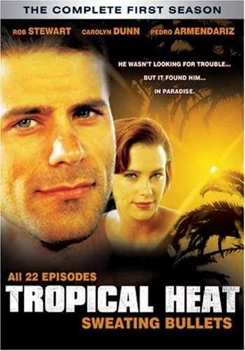 Stewart Dunn Tropical Heat Nr