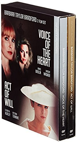 Act Of Will Voice Of The Heart Act Of Will Voice Of The Heart Nr 2 DVD