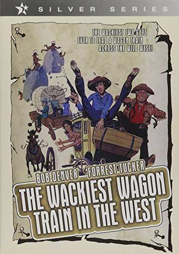 Wackiest Wagon Train In The We Wackiest Wagon Train In The We Nr