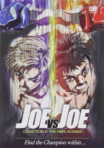 Joe Vs. Joe Vol. 4 6 Nr