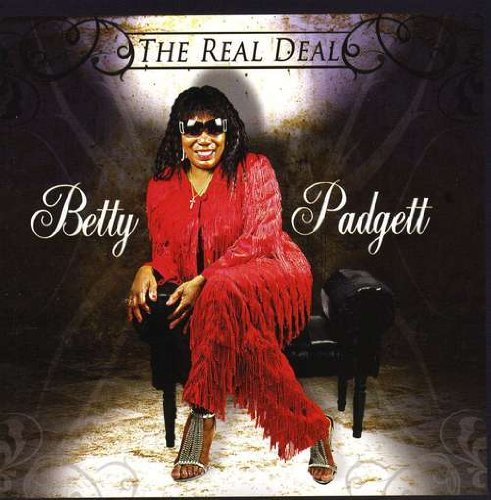 Betty Padgett Real Deal