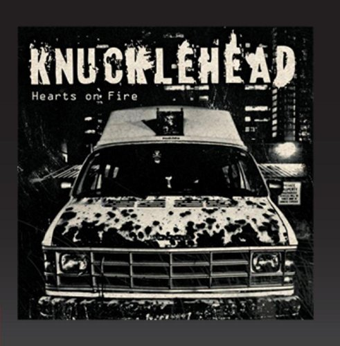 Knucklehead Hearts On Fire Import Can