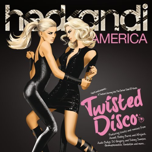 Twisted Disco Twisted Disco 2 CD
