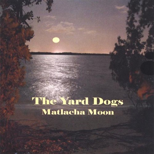 Yard Dogs Matlacha Moon