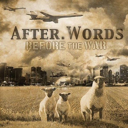 After.Words Before The War
