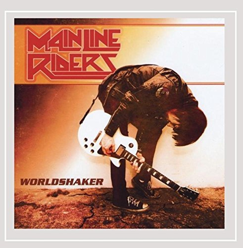Main Line Riders Worldshaker