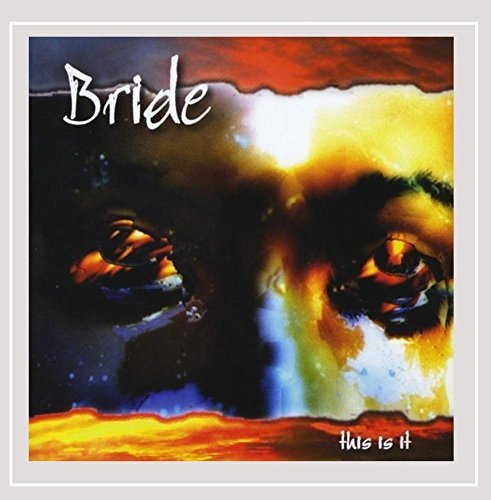 Bride This Is It Remastered Collector's Ed. Digipak