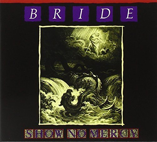 Bride Show No Mercy (the Originals)