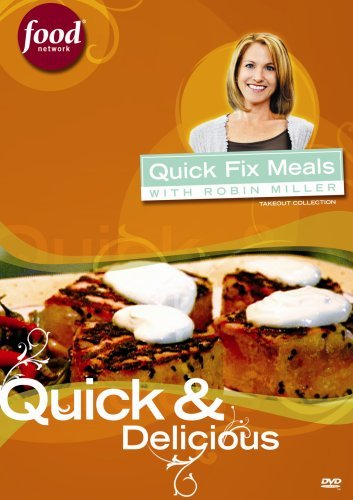 Quick Fix Meals With Robin Mil Quick & Delicious Nr