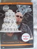 Ace Of Cakes Season 1 3 DVD Set