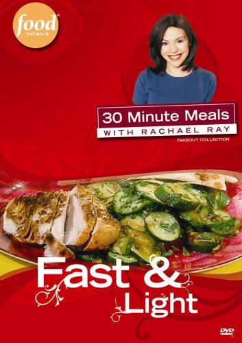 30 Minute Meals With Rachael R Fast & Light Nr