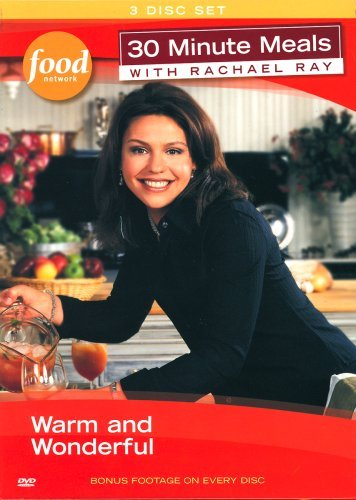 30 Minute Meals With Rachel Ray Warm & Wonderful