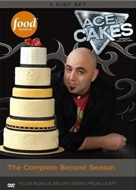 Ace Of Cakes Season 2