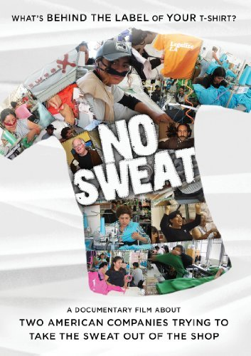 No Sweat No Sweat Ws Nr
