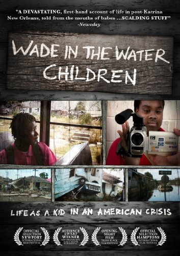 Wade In The Water Children Wade In The Water Children Ws Nr