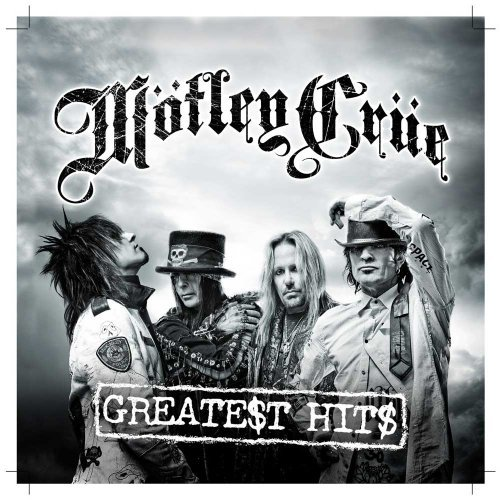 Mötley Crüe Greatest Hits