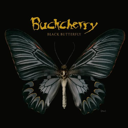 Buckcherry Black Butterfly Explicit Version