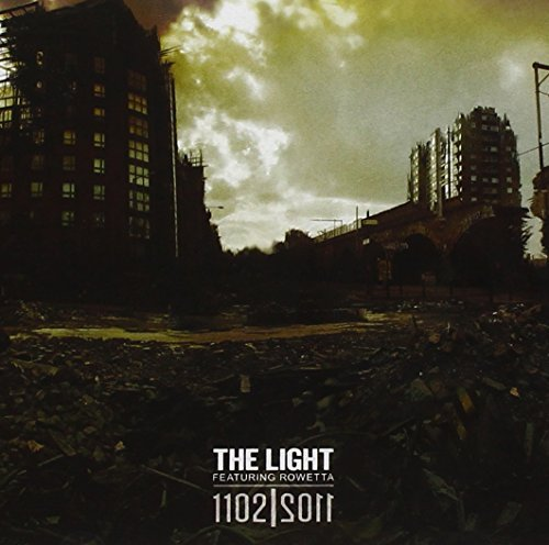 Peter Hook And The Light 1102 2011 Ep