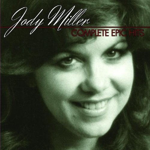 Jody Miller Complete Epic Hits