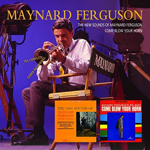 Maynard Ferguson New Sounds Of Maynard Ferguson