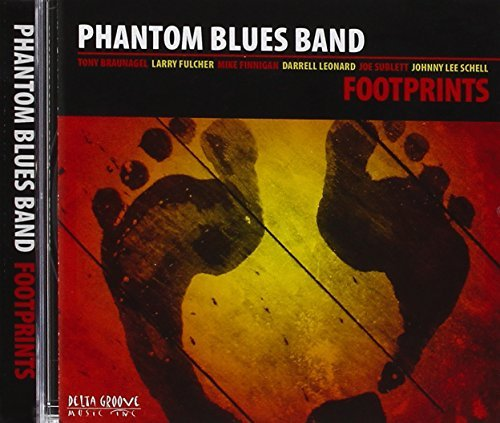 Phantom Blues Band Footprints