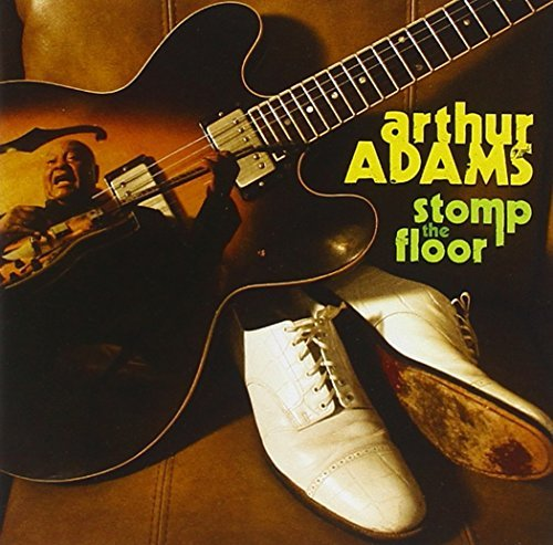 Adams Arthur Stomp The Floor