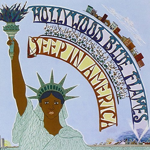 Hollywood Blue Flames Deep In America 2 CD